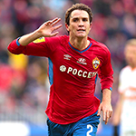 Super Mario saves CSKA from unlikely Ural home defeat