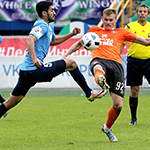 Krylia Sovetov and Ural Play in a Draw