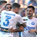 Orenburg beat Spartak in the final match of the season