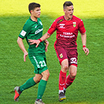 Ufa beat Tom in the first leg play-off