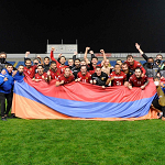 RPL players on international duty: Armenia promoted in Nations League, Bicfalvi scores first goal for Romania