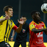 Aliev stunner cancelled out by Evans Kangwa as Arsenal draw with Khimki