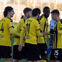 RPL teams' winter training camps: Khimki play two matches, Rostov defeat Spanish side Algeciras