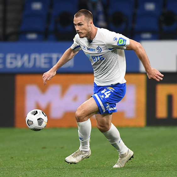 Sunjic header claims shock Dynamo win over Zenit