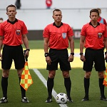 Vladislav Bezborodov to referee Krasnodar vs CSKA