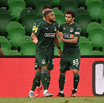 Honours even as Wanderson earns point for Krasnodar at home to CSKA