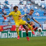 Goalless draw as Krylia and Rostov finish with 10 men