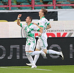 Nine-men Akhmat stun Lokomotiv in five-goal thriller