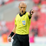 Vladimir Moskalev to referee Lokomotiv vs Zenit