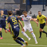 Orenburg hold Rostov to goalless draw