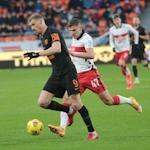 Ural hit back twice to claim invaluable point against Spartak