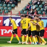 Khimki lift clear of relegation zone with win in Ufa
