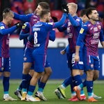 Matchday 15 highlights: CSKA first-half 'champions' for sixth time, Akhmat and Zenit extend drawing run