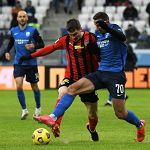 Goalless stalemate between Rotor and Khimki