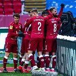 Makarov magic and Dyupin heroics steal all three points for Rubin