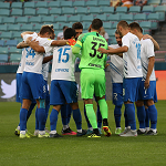 Noboa scores added time winner for Sochi