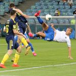 FC Sochi coast to record-breaking win over FC Rostov youngsters