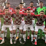 RPL players on international duty: Moro and Bistrovic score for Croatia youth team, N'Jie scores off the bench