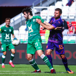Belenov keeps 13th clean sheet in goalless draw between Ufa and Rubin