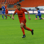 Bicfalvi magic double seals all three points for Ural