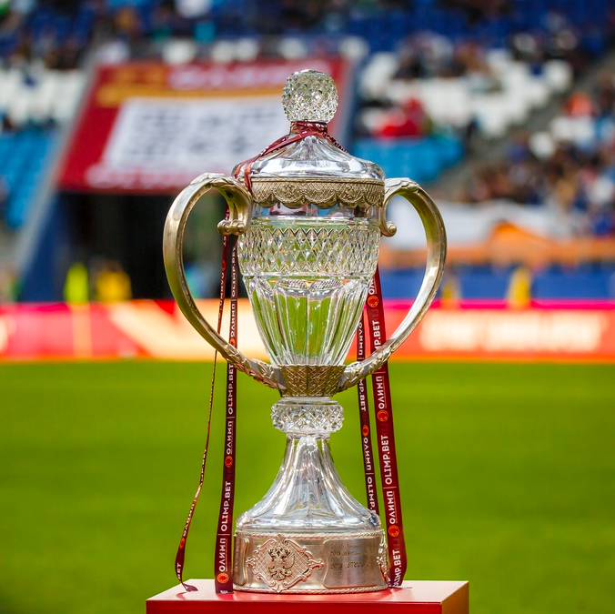 Russian Cup semifinals scheduled at 19 July